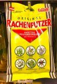 Egger Original Rachenputzer Kräftige Hustenbonbons mit Vitamin C