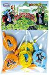 Hors Maulwurf-Shop Der Lutscher vom kleinen Maulwurf Lollipops