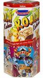 Kuchenmeister Koala Kakao, Motiv Zirkus
