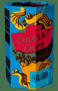 Nesstlße Choclait Chips Stracciatella
