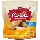 "Debeukelaer Cereola: ""Kerniger Genuss""-Minis 140g mit Fairtrade-Schokolade."
