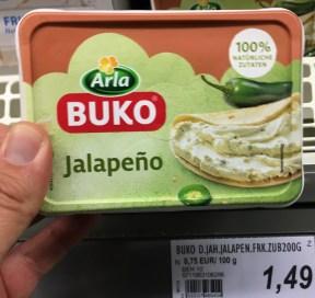 Arla Buko Jalapeno