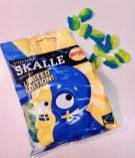 Bubs Vinnar Skalle Gelatinefrei Limited Edition Fruchtgummi aus Schweden
