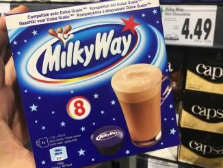 Dolce Gusto Milky Way 8 Kapseln