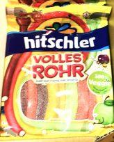 Hitschler Volles Rohr 100% Veggie