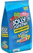 Jolly Rancher Hard Candy Standbeutel blue raspberry