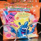 Mr Blubber Brause Candy Twins Yoghurt+Fruit-Geschmack