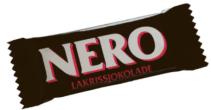 Nero Lakritzschokolade Norwegen