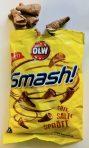 OLW Smash! Salzige Tornados mit Schokolade