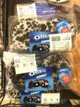 Oreo Donuts Weichgebäck