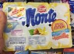 Zott Monte Weiß Vanille Pudding