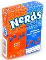 nerds Peach Wild Berry 47 Gramm