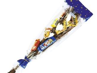 Weihnachts-Rute von Rigelein
