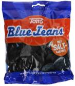 Tom's Blue Jeans Lakritz