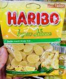 Haribo Ingwer Zitrone Fruchtgummi