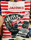 Jahnke Lakritz gefüllt mit Salmiak-Salz