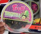 Trolli Tarantula Fruchtgummi Halloween 800 Gramm Runddose