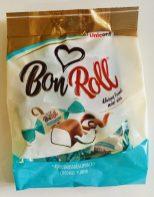 Uniconf BonRoll Kokosnussgeschmack Praline Miniformat