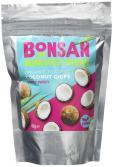 Kokoschips von Bonsan, 40 Gramm.