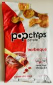 popchips barbeque USA 142 Gramm