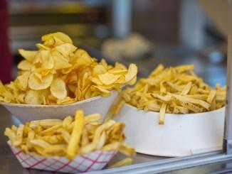 Welche Art von Chips sollen es werden: Jetzt stehen wichtige Entscheidungen zu meinem Chips-Projekt an!