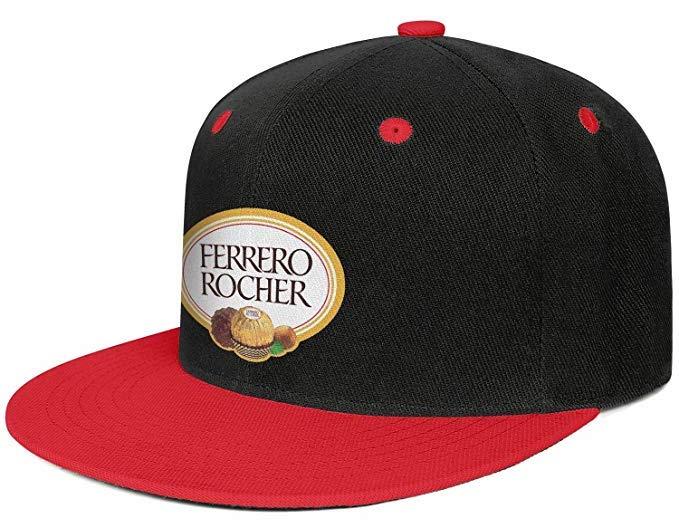 Schirmmütze Ferrero Rocher