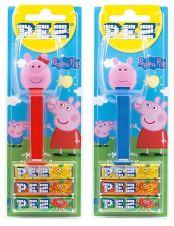 PEZ Spender mit Peppa PIG