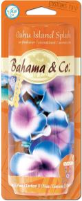 Bahama & Co Oahu Island Splash Air Freshener Blumenkranz