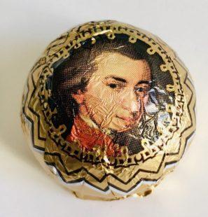 Henry Lambertz Mozartkugel