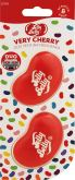 Jelly Belly Verry Cherry Duo Vent Air Freshener
