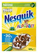 Nestlé Nesquik Alphabet Cerealien