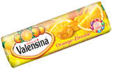 Ragold Dittmeyer's Valensina Bonbons Orange-Zitrone
