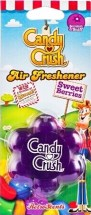 Retro Scents Candy Crush Air Freshener Sweet Berries
