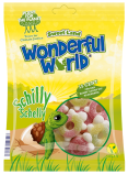 Charity Shopping Sweet-Land Wonderful World Schilly Schelly Schildkröte 15 Cent Spende