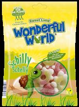 Charity Shopping Sweet-Land Wonderful World Schilly Schelly Schildkröte 15 Cent Spende
