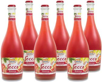 Valensina Secco Blutorange Fruchtig-Herb