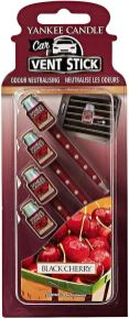 Yankee Candle Car Vent Stick Black Cherry