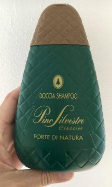 Doccia Shampoo Pino Silvestre Classico Kiefernnadel-Duschgel