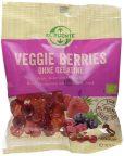 El Puente Veggie Berries ohne Gelatine 10 Gramm