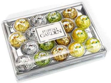 Ferrero Garden geschlossene Packung