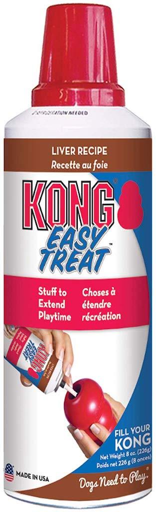 Kong Easy Dog Treat Spray
