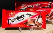 Kras Dorina Mousse Milky Milchschokolade