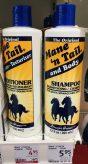 Mane 'n Tail and Body Shampoo Straight Arrow