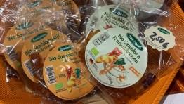 Sandokan Bio-Sanddorn Fruchtbärchen 100 Gramm