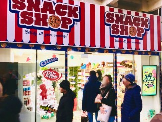 Snack Shop Wien Mariahilferstraße