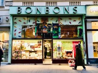 BonBons Neubaugasse Wien