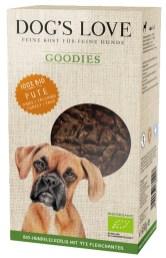 Dog's Love Goodies Bio-Hundeleckerlis