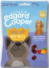 Edgard Cooper Good Boy Beef Bites Srawbery-Mango