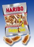 Haribo Happy Cola gefuellt 75 Gramm