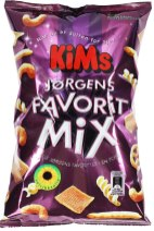 KiMs Jörgens Favorit Mix Chipsmix